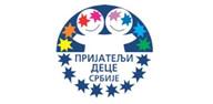 Добродошли на стране Пријатеља деце Србије